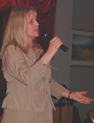 Sibyll Ciel-Bühnenshows und Auftritte