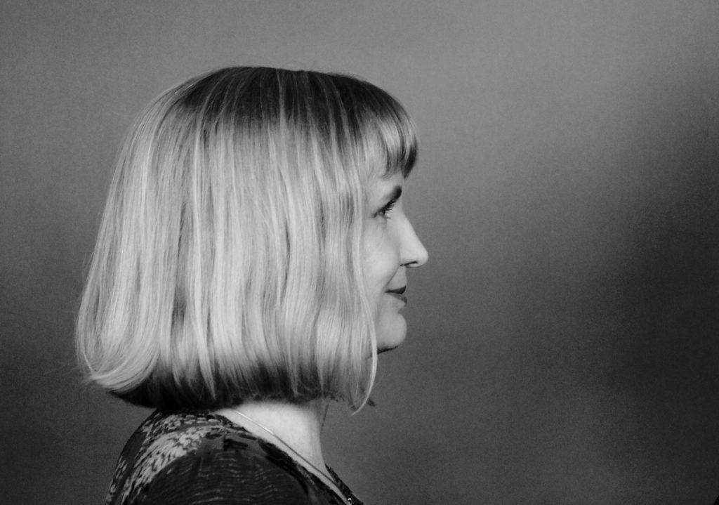 Sibyll Ciel Porträt - Gesangslehrerin, Stimmbildung, Sprecherziehung